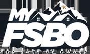 MyFSBO Footer Logo