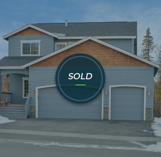 Sold House 1