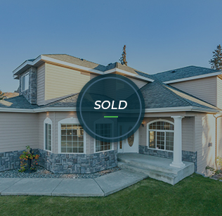 Sold House 2